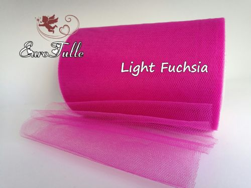 Light Fuchsia  C15  Nylon 100Y